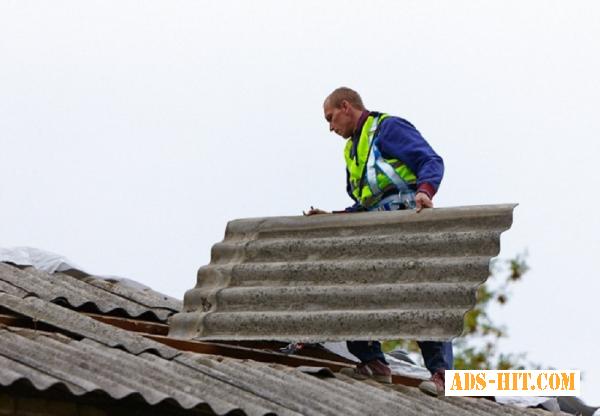 Кровля любой сложности, любая высота, изготовим новую и делаем капитальный, частичный ремонт крыш на высоком уровне