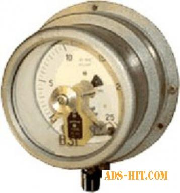 Манометр ВЭ16РБ ( 0-16кгс/см2)