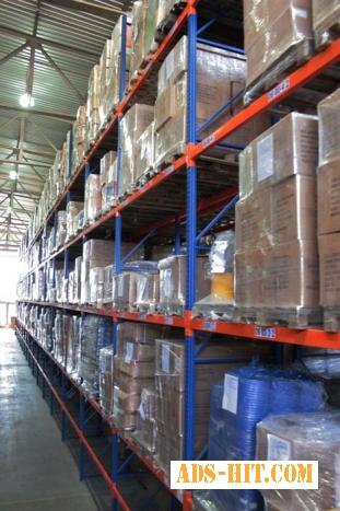 Хранение товаров от 2, 50 грн. в Киеве