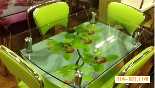 Столы кухоные оригинального дизайна