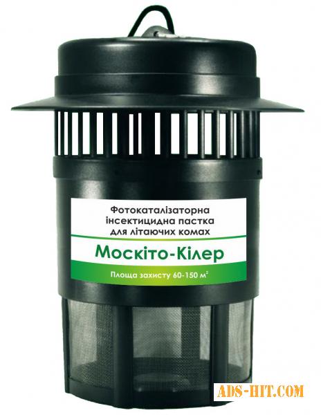 Ловушка для комаров Москито килер купить оптом, низкая цена для оптовиков