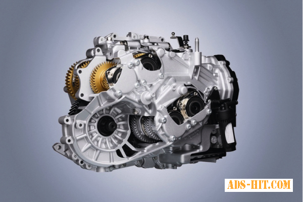 Ремонт АКПП Powershift Ford Volvo 6dct450 dct250 м. Хмельницький