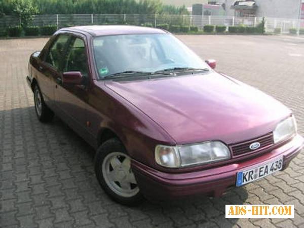 Авторазборка ! Форд Сиерра-Скорпио-Мондео 1й-2й 1983-1993г