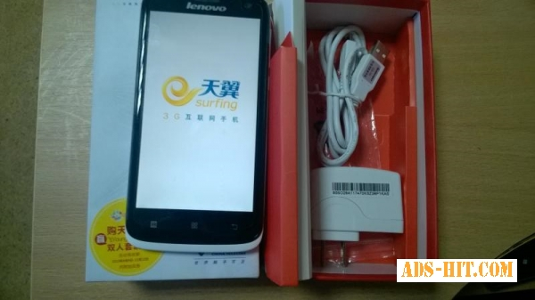 Lenovo IdeaPhone S820e (white) (нет имея)