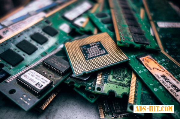 Услуги ремонта, модернизации и обслуживания компьютерной техники