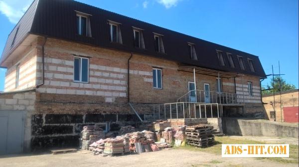 Складские помещения в г. Борисполь