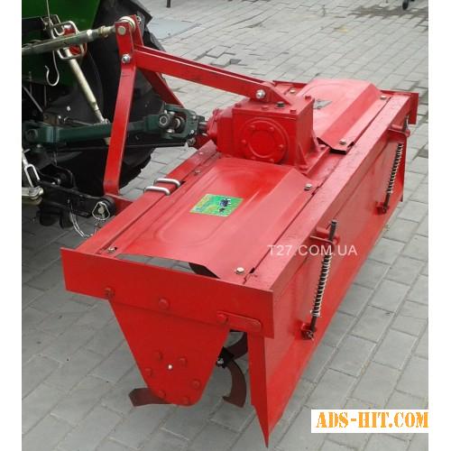 Фреза 1, 4 м с карданом (Китай)