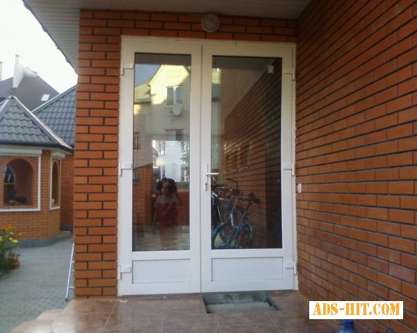 Регулировка, ремонт алюминиевых и металлопластиковых дверей и окон, замена фурнитуры, петли S94