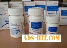 Tenofovir Лечение Гипатита C, В
