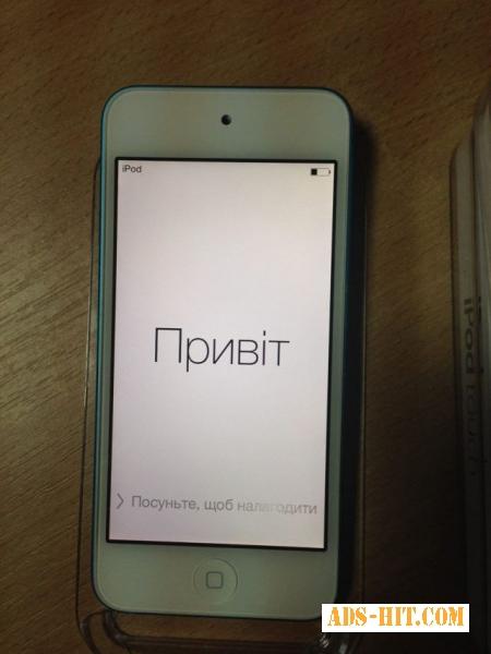 Плеер iPod touch 5Gen 16GB (залочен)