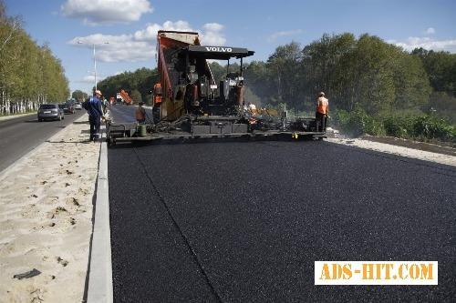 Предоставляем комплекс услуг по ремонту и благоустройству дорог.