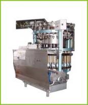 Предлагаем к продаже Автомат розлива газированных напитков, минеральных вод XRB-6.