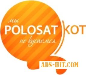 Типография полного цикла; полиграфия; фирменный стиль; верстка; дизайн ПОЛОСАТКОТ