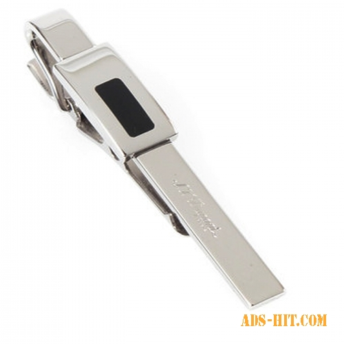 Оригинальный зажим для галстука ST-Dupont