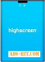 Highscreen (Spade) 2100mAh Li-ion