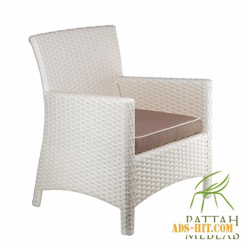 Мебель из ротанга , Кресло Сорренто