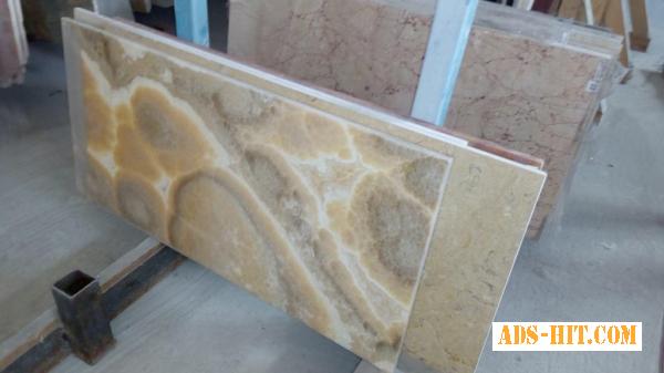 Качественные остатки мраморных слябов и плитки больше 2400 кв. м . Происходит реализация мрамора по сниженным ценам