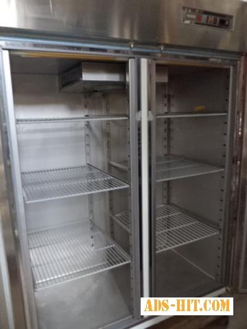 Холодильный шкаф б/у Fagor (две двери)