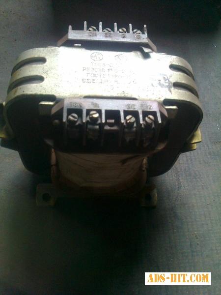 Трансформатор ТБС3-0, 63