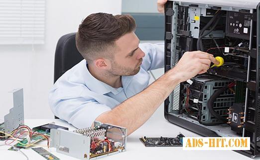 Корпоративная компьютерная помощь!