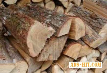 Быстрая доставка дубовых дров.