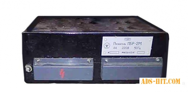 Пускатель ПБР-2М