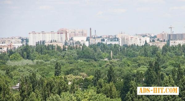 Земельный участок под торговый центр в Одессе 1 га