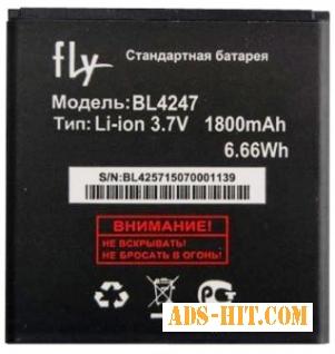 Fly IQ442 (BL4247) 1800mAh li-ion