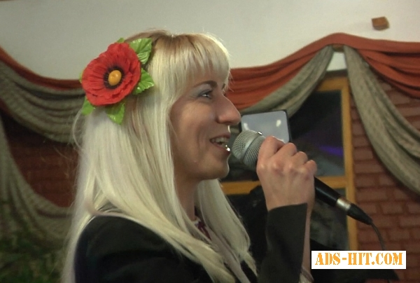 Тамада на весілля Надія Шалай
