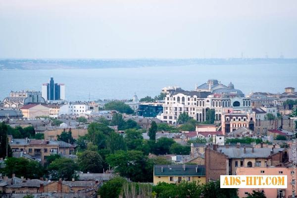 Здание в Одессе под гостиницу, банк, офис, 2700 м кв.