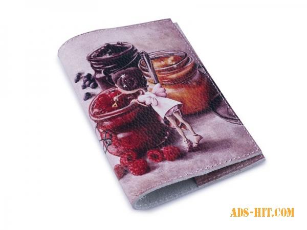 Обложки для паспорта оптом