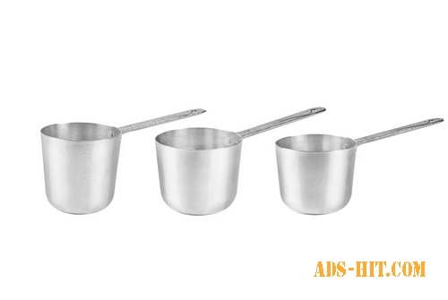 Алюминиевые кофеварки- турки.