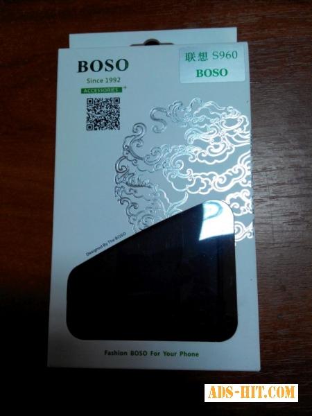 Чехол Boso для Lenovo S960