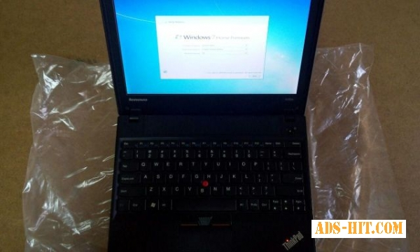 Ноутбук Lenovo ThinkPad X130E