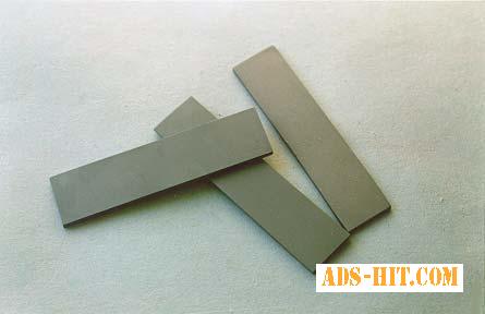 Пластины твердосплавные для деревообработки НПП Интерсплав