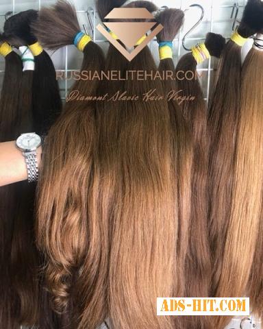 Славянские волосы Продажа Парики Наращивание волос Киев