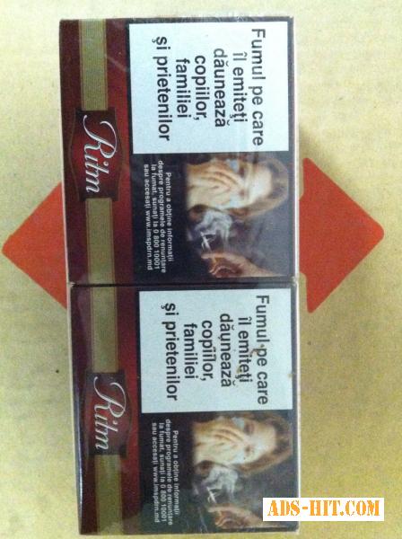 """Оригинал сигареты """"Ritm (750пачек б/ф ) """" оптом."""