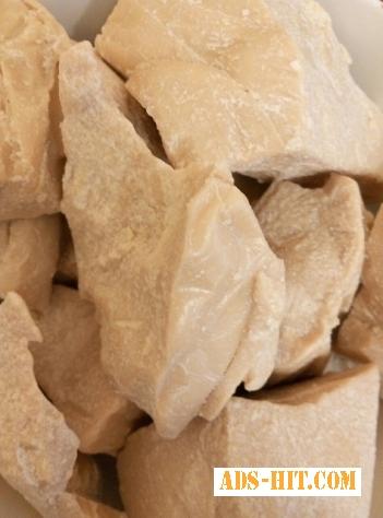 Какао-масло пищевое лечебное натуральное