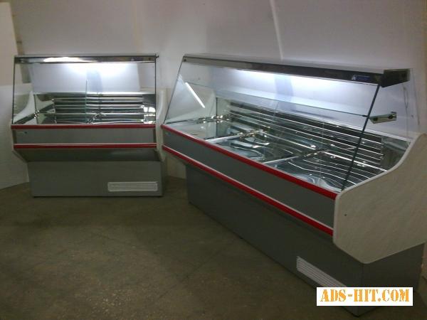 Витрина холодильная 2. 0 м новая