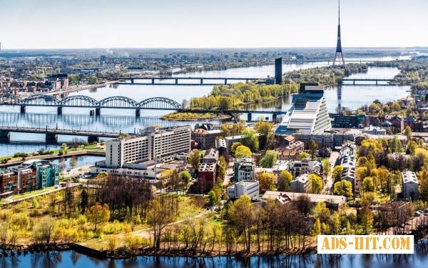 Оформление ПМЖ в Латвии