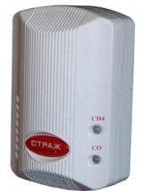 Сигнализатор Страж УМ - бытовой и угарный газ