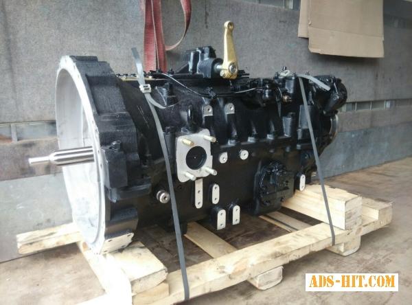 КПП-543205, КПП-202, КПП-65151, КПП-65158 с гарантией 6 мес. и доставкой в Украину
