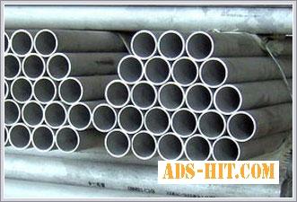 Трубы оцинкованные ф10-219, 10х10-300х300