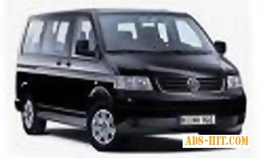 Разборка Volkswagen Transporter