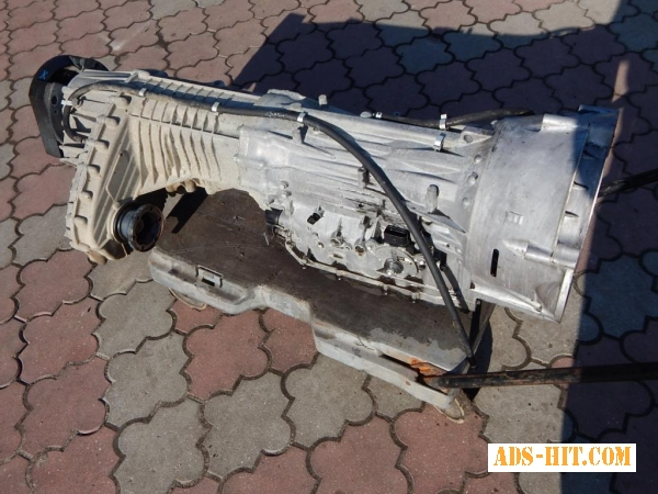 Редуктор, акпп VW TOUAREG 2. 5 TDI