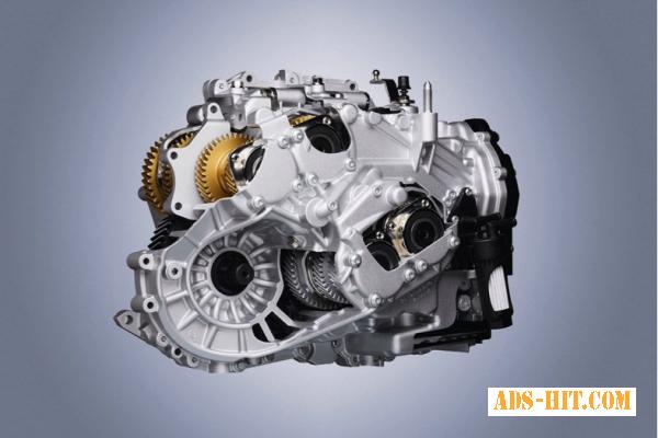 Діагностика АКПП Powershift Ford Volvo у м. Любомль