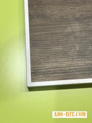 Фасады мебельные c ручкой-профилем UKW 16