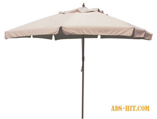 Зонт деревянный «Милан»