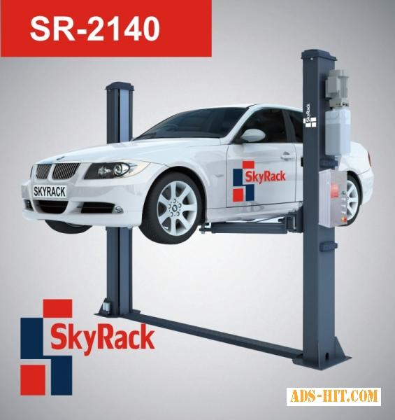 Автомобильный подъёмник Skyrack SR 2040
