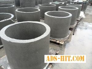 Кольцо бетонное КС 30, 17